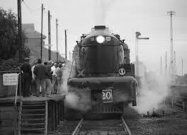 Tailem Bend Train